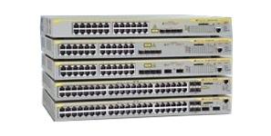 Allied Telesis AT-x600