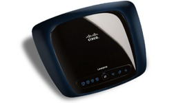 Linksys WRT400N