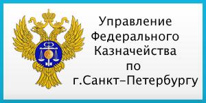 Управление Федерального Казначейства по г.Санкт-Петербургу